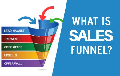 what is sales funnel - Funnel secrets