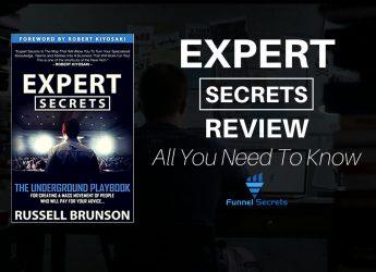 Expert secrets review - Funnel Secrets