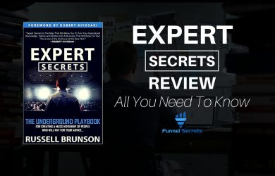 Expert secrets review - Funnel Secrets