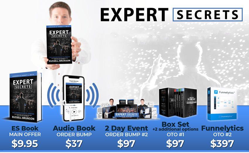 The-Expert-Secrets-funnel