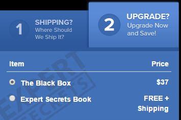 expert secrets book price