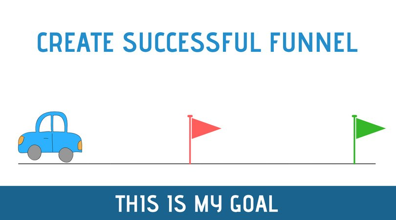How to create successful funnel