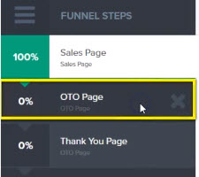 clickfunnels one time offer