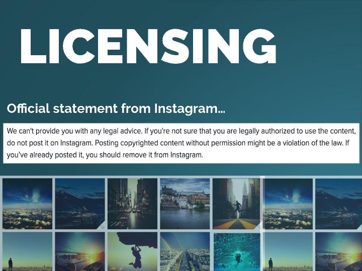 instagram rules- Funnel secrets