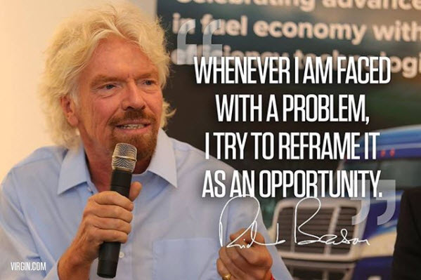 make instagram account - richardbranson