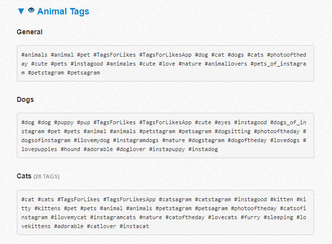 most followed instagram accounts - tags for like