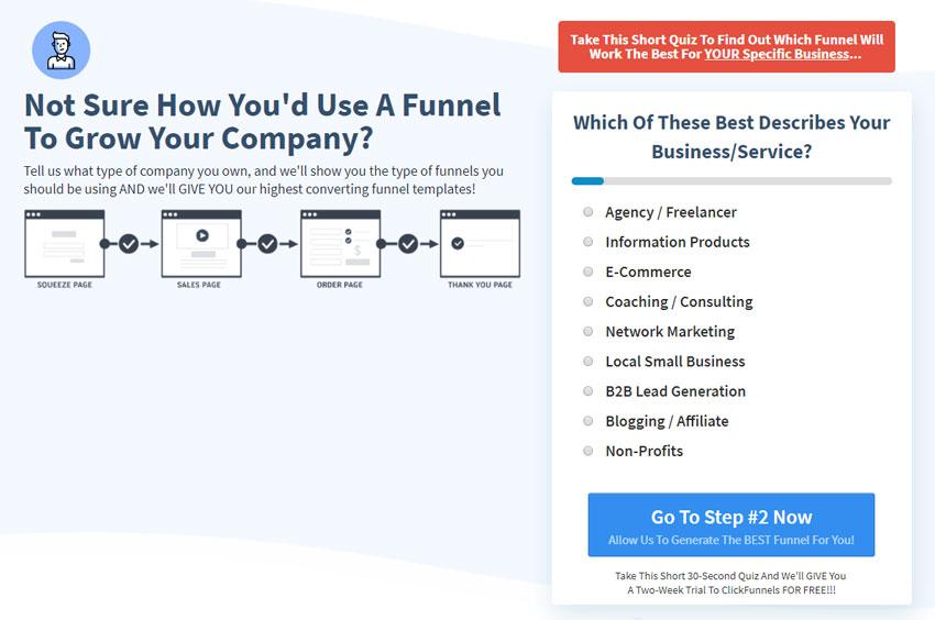 Clickfunnels-quiz
