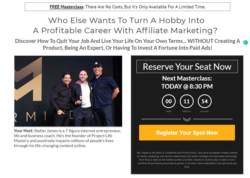 Project-life-mastery-affiliate-marketing
