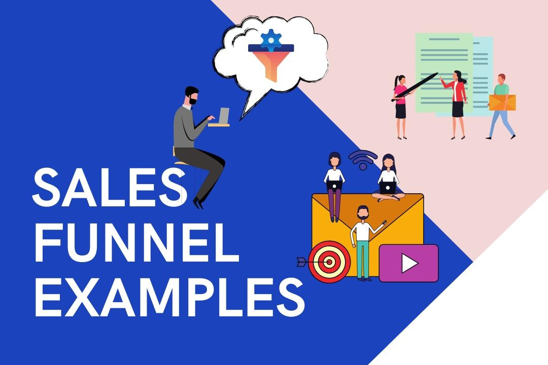 [TOP 9] Sales Funnel Examples That I Funnel Hacked
