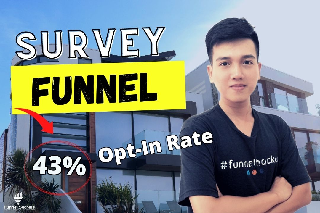 How to Create a Survey Funnel - Funnel Secrets