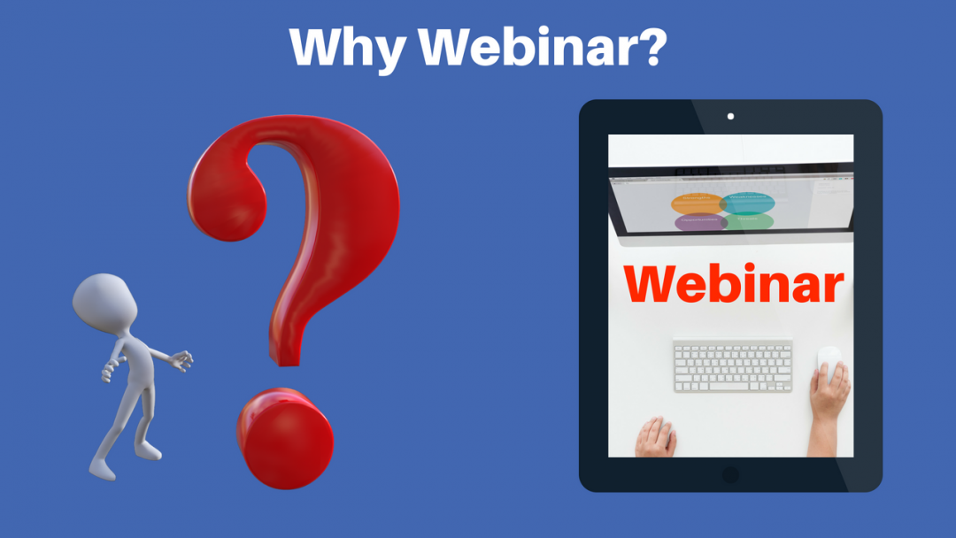 Why should you have a webinar funnel_
