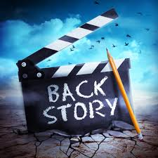 affiliate marketing for beginners - backstory