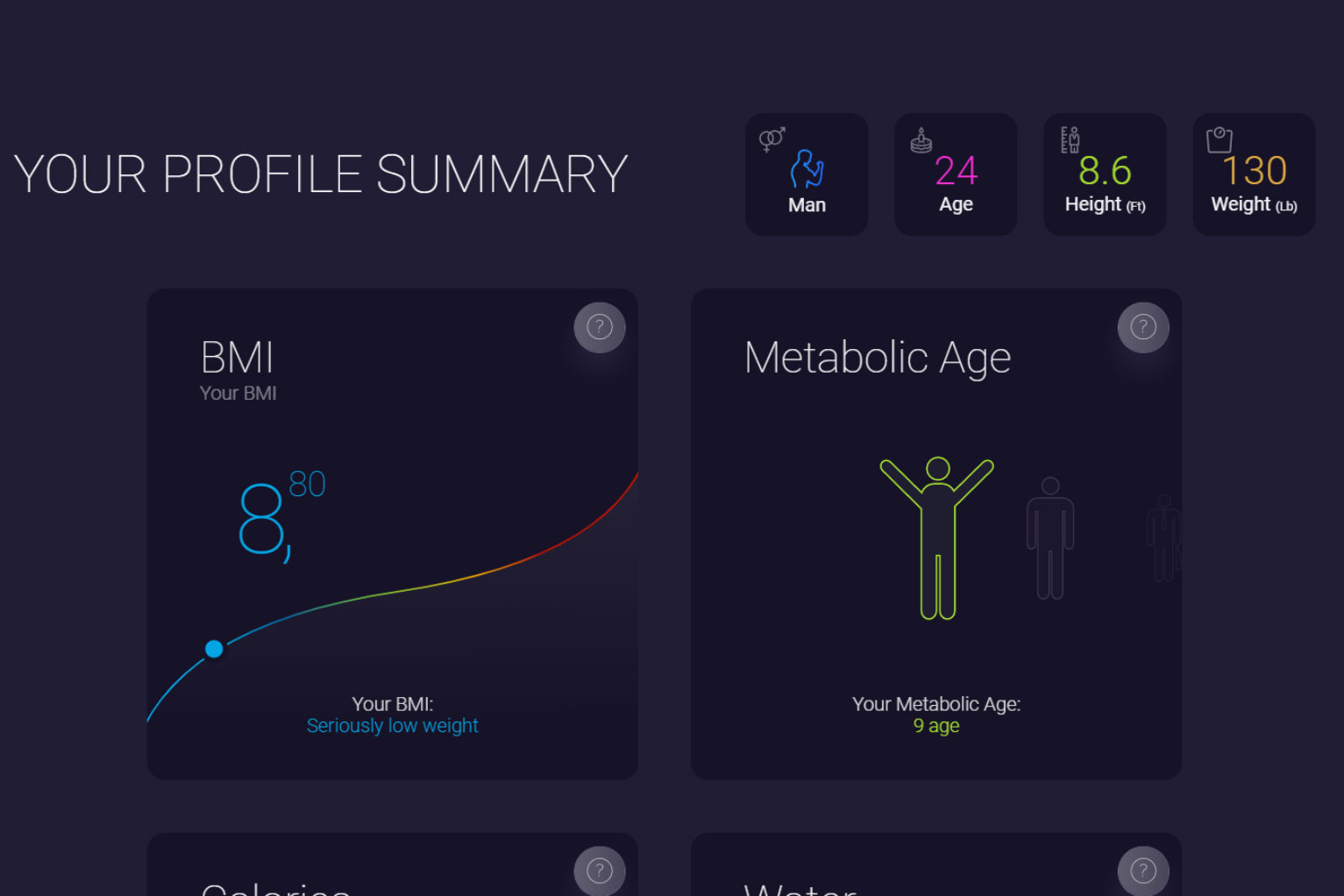 your-keto-diet-survey-funnel-result-page
