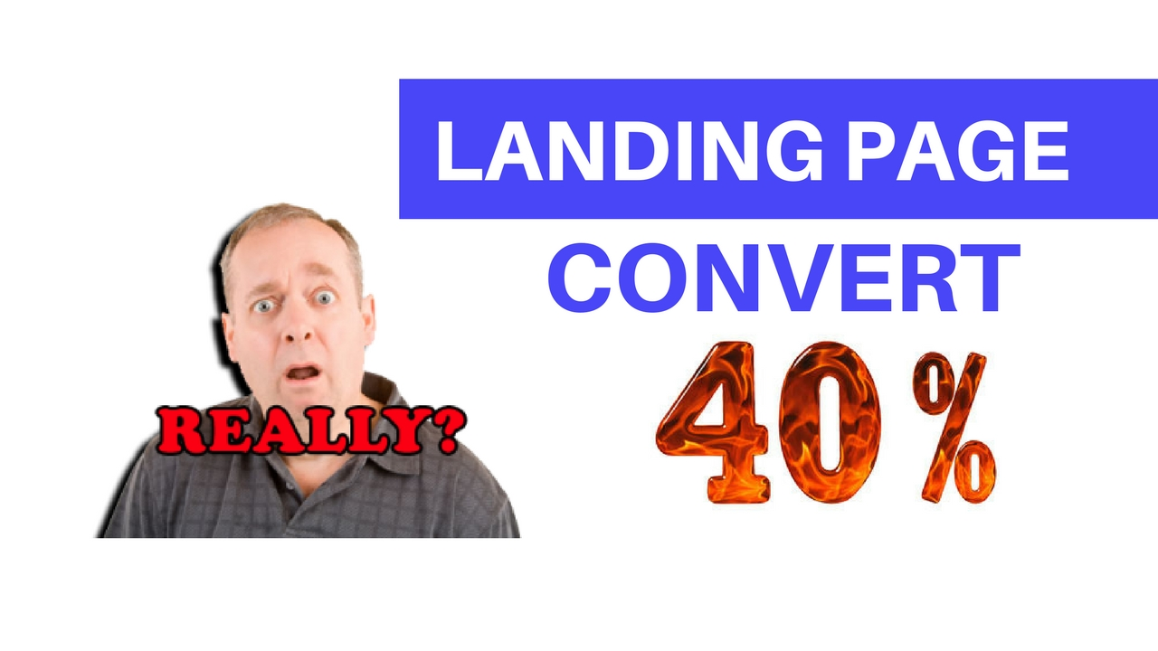 5 Tips to help you optimize your website and create best-converting landing pages