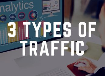 Clickfunnels Affiliates Program Training Part 4 - 3 Types Of Traffic