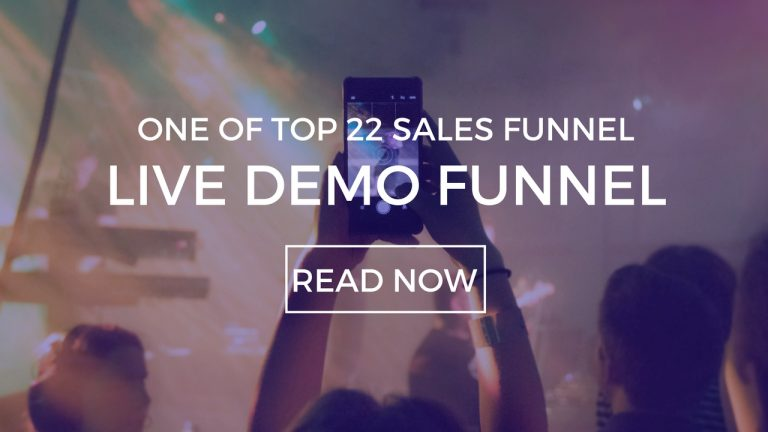 What is Live Demo Funnel Funnel hacker cookbook Review Clickfunnels