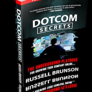 DotComSecrets-Book cover - funnel secrets