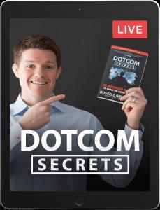 Dotcom secrets live training