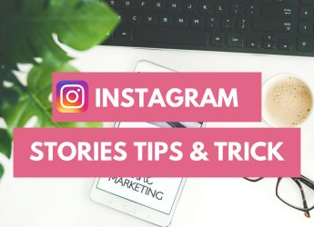 Instagram stories tips get more followers and drive traffic to website fast