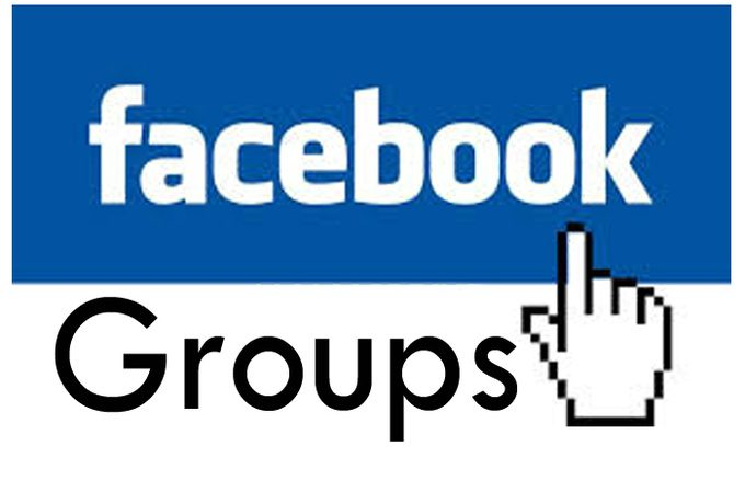 facebook group - drive traffic to site