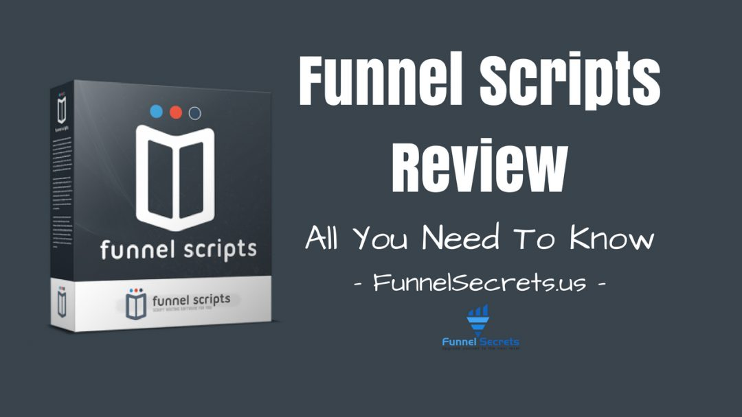 Funnel Scripts Review  Stop Losing Tons Of Money To Hire Copywriter