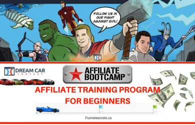 Clickfunnels Affiliate Bootcamp Review 2018_ Free Affiliate Training Programs