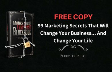 Marketing Secrets Podcast Blackbook - Russell Brunson FREE Download