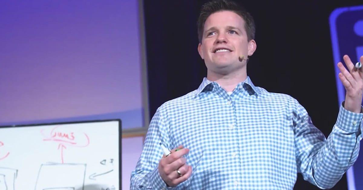 Russell Brunson - CEO clickfunnels