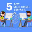 Sales Funnel Software - Funnel Secrets