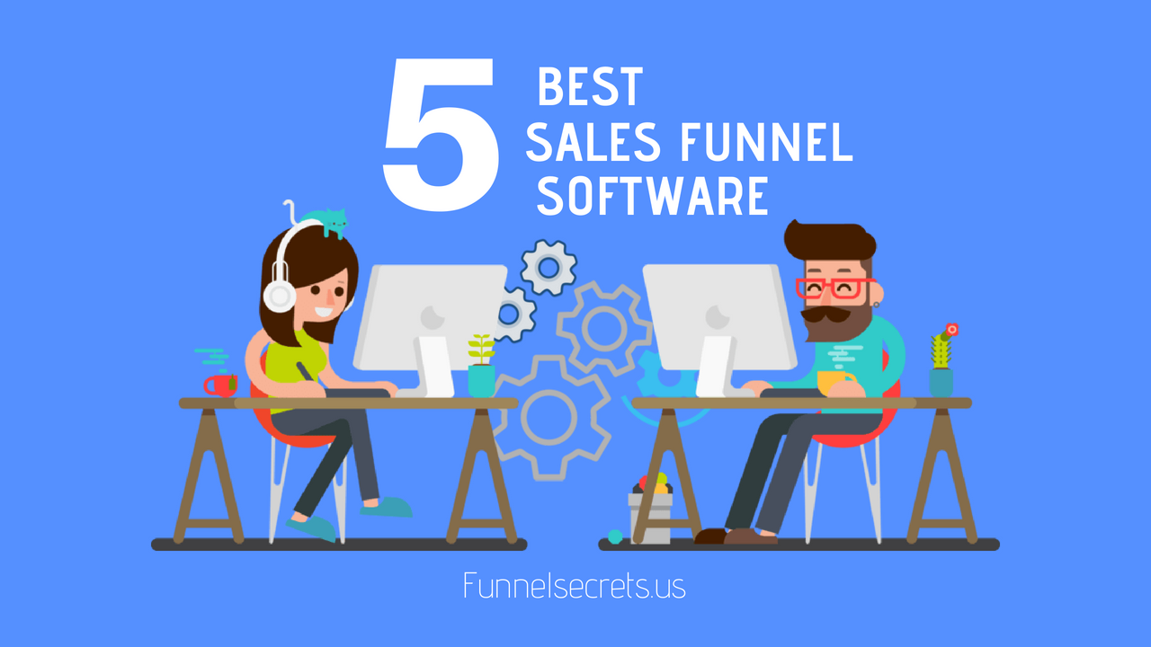 What Does Software Funnels Do?