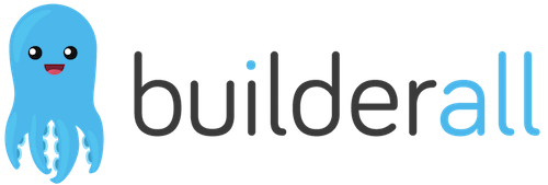 sales funnel software - builder all logo