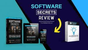 software secrets book review how to create your own software program