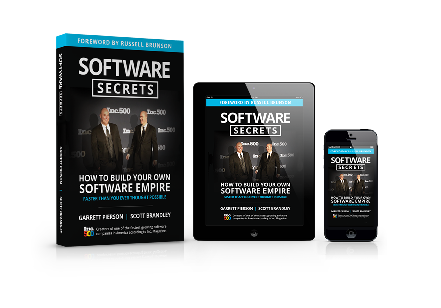 software secrets review
