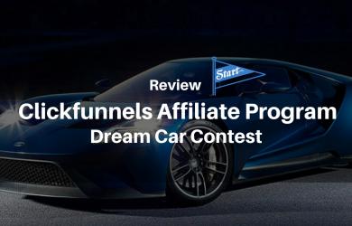 Clickfunnels Affiliate Program - affiliate marketing for beginners
