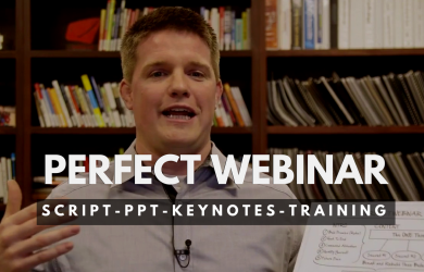 Russell Brunson Perfect Webinar slides Review 2018 - Get It FREE