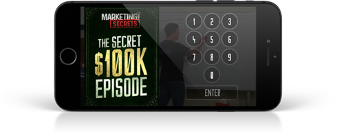 the secrets 100k bootleg recording - Funnel Hacker Tv