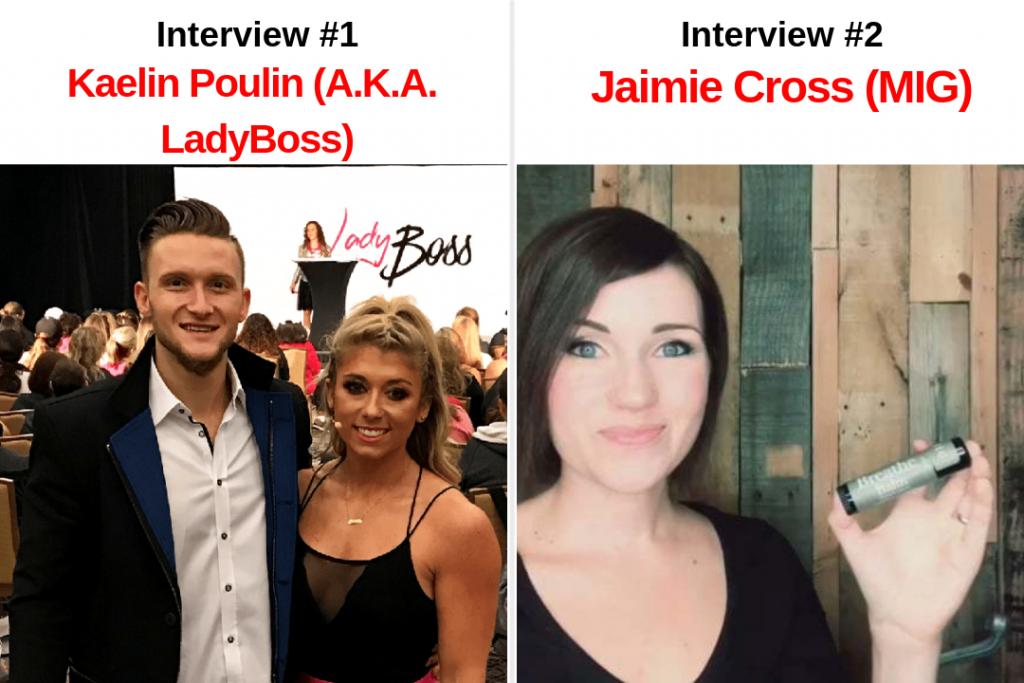 10x secrets masterclass bonus interview
