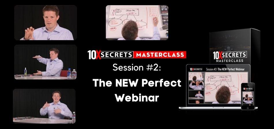 10x secrets masterclass review the perfect webinar