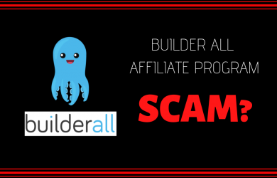 Builderall Affiliate Program_ Warning SCAM From Fake Gurus