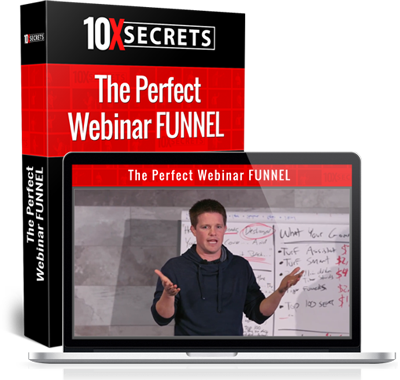 bonus 3 the perfect webinar funnel