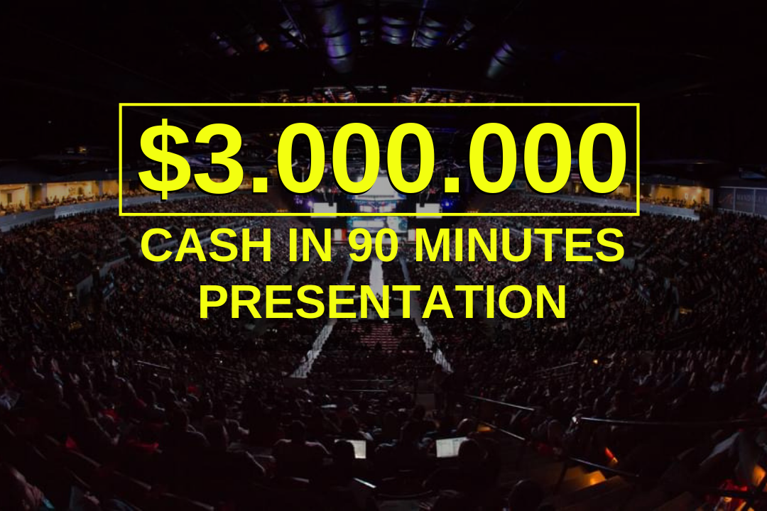 Russell Brunson_ Secrets Selling $3.000.000 in 90 mins