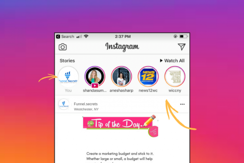 Stories Ads Instagram & Facebook For Newbies - Ultimate Guide