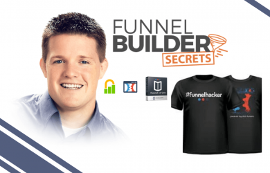 Funnel Builder Secrets Review - Ultimate Sales Funnel Masterclass(1)