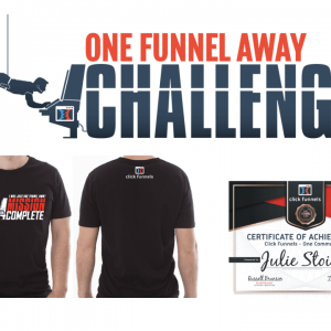 One Funnel Away Challenge Review   The Secrets Will Shock You