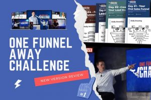 One Funnel Away Challenge review 2.0 version
