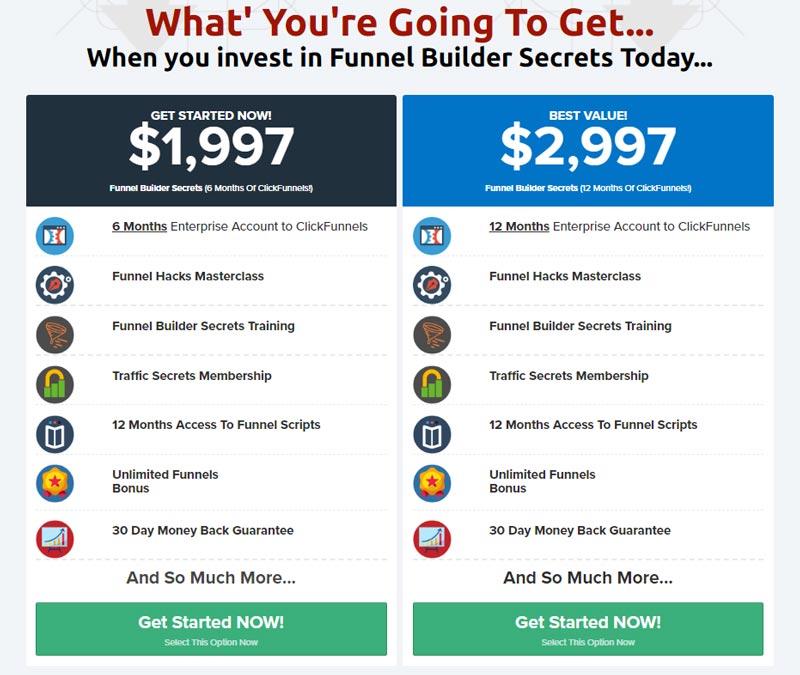 funnel-builder-secrets-price