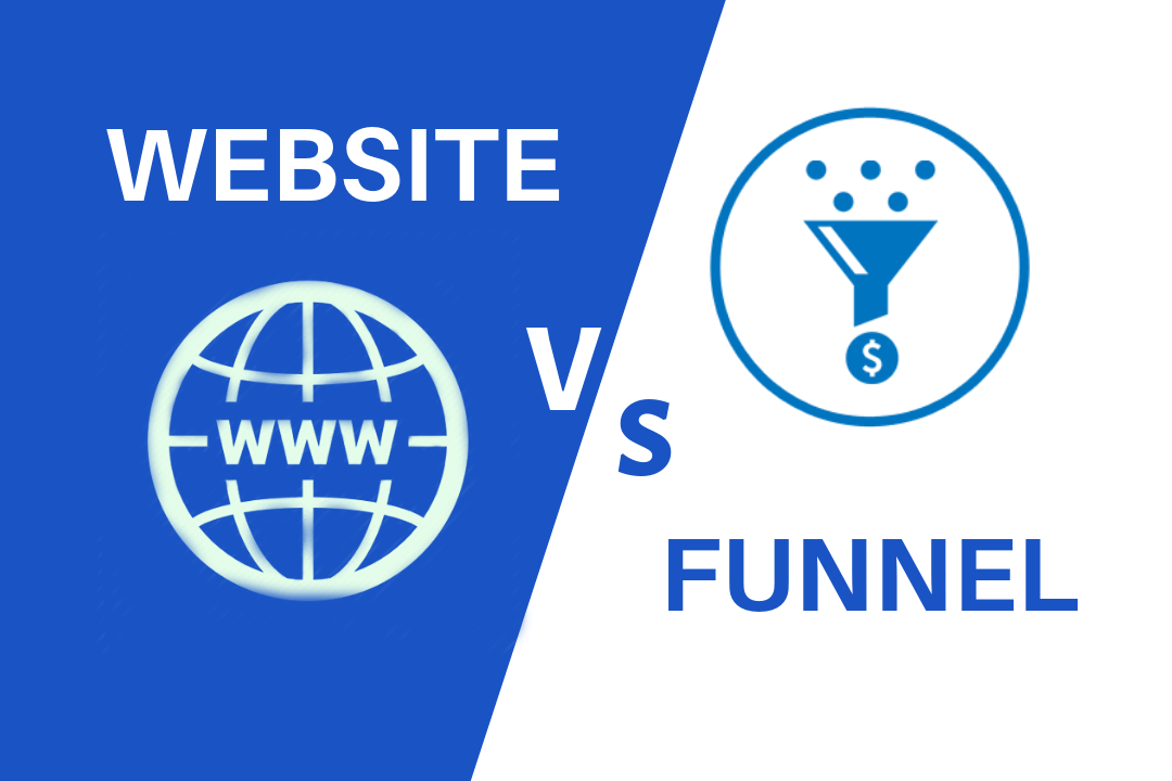 Sales Funnel Vs Website The Future Of Websites
