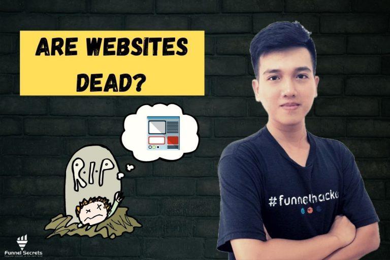 Sales Funnel Vs Website_ Are Websites Really Dead_