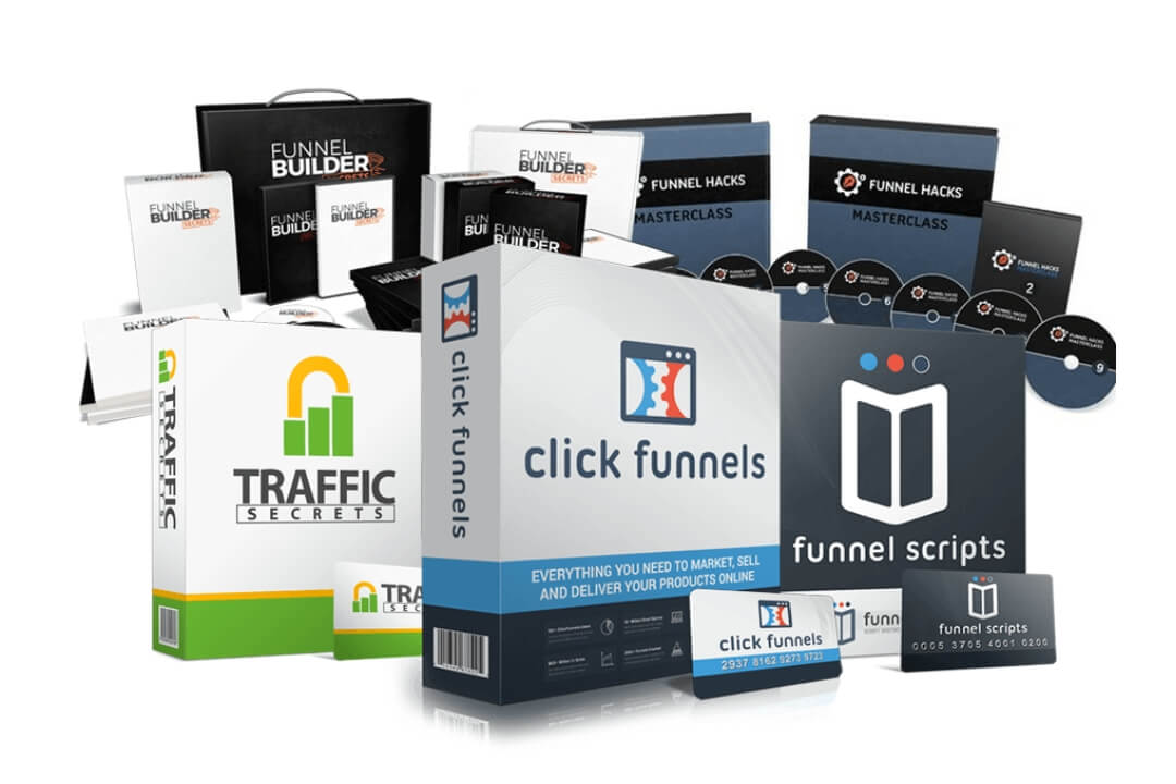Traffic Secrets Course Russell Brunson Review - Ultimate Traffic Training