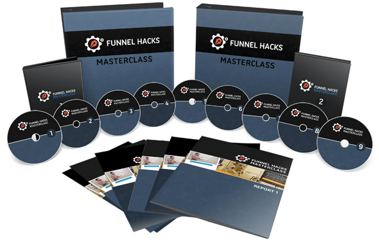 funnel hacks masterclass